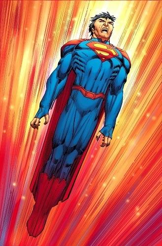Geoff Johns lascia Superman: il saluto dell'autore