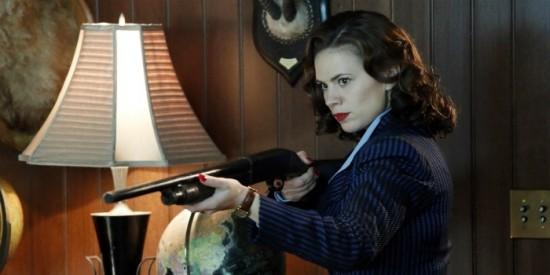 Il finale di Agent Carter e i nuovi giocattoli ispirati ai cinecomics