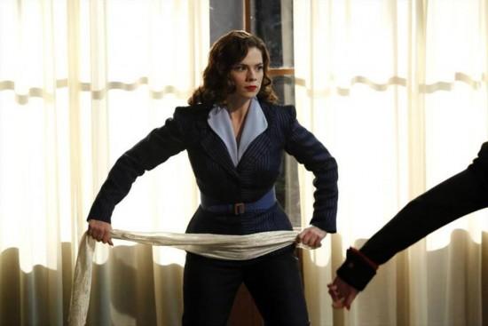 Il finale di Agent Carter e i nuovi giocattoli ispirati ai cinecomics_Nuvole di celluloide