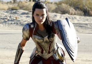 Lady Sif torna in Marvel's Agents of S.H.I.E.L.D.