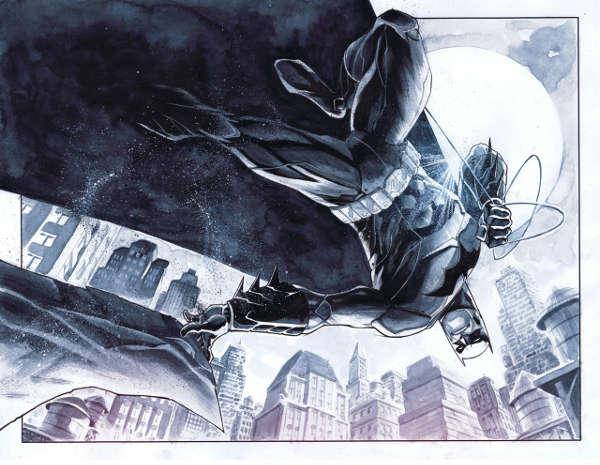 Batman 33: Rebus per risolutori esperti