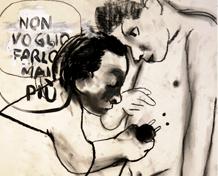"""All'asta i disegni di Manuele Fior e Stefano Ricci realizzati per """"Il battello brillo"""""""