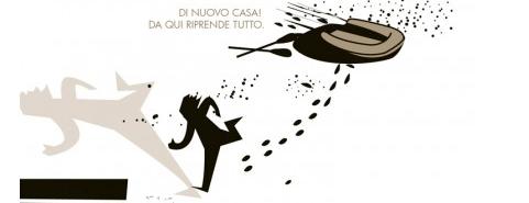 """Fumettisti dall'Oblò #2 - In viaggio con Marta Gerardi, """"Destinazione FreeTown"""""""