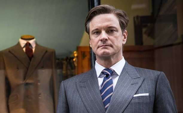 Kingsman: Secret Service – Colin Firth e Michael Caine presentano Harry e Arthur