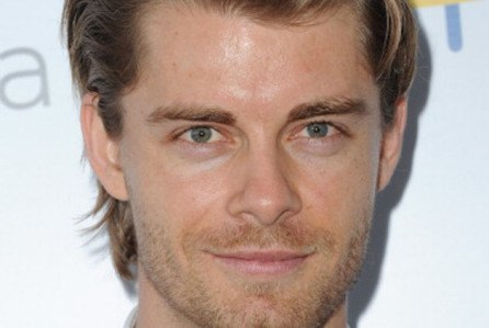 Luke Mitchell in Marvel's Agents Of S.H.I.E.L.D.