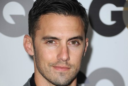 "Milo Ventimiglia serial killer in ""Gotham"""