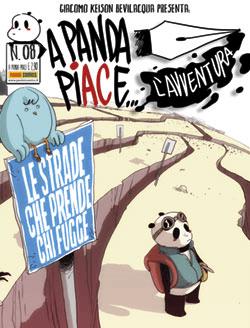 Le uscite nuove Panini Comics della settimana