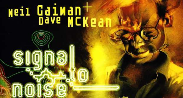 signal-to-noise-cover-gaiman-mckean-dark-horse