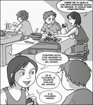 Burp - Schiscette a fumetti (Collettivo Cargo)