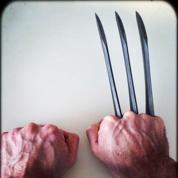"""Hugh Jackman: """"Wolverine… un'ultima volta"""""""