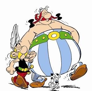 Panini Comics è il nuovo editore italiano di Asterix_Notizie