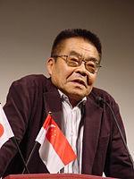 Morto Yoshihiro Tatsumi, inventore del gekiga