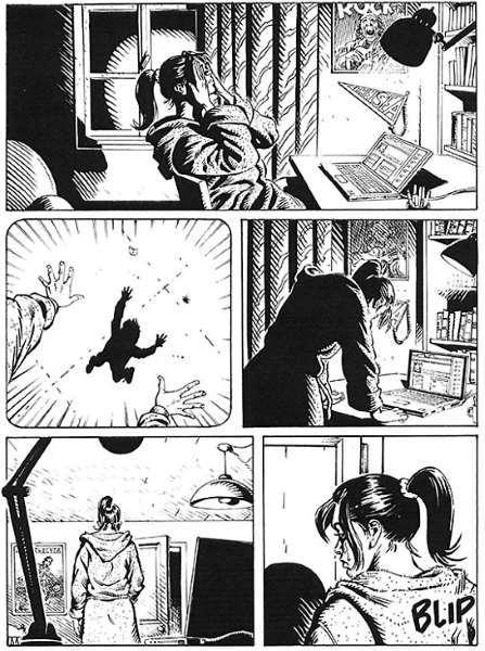 """Dylan Dog #343: """"Nel fumo della battaglia"""" di Gigi Simeoni: l'orrore e l'inquietudine"""