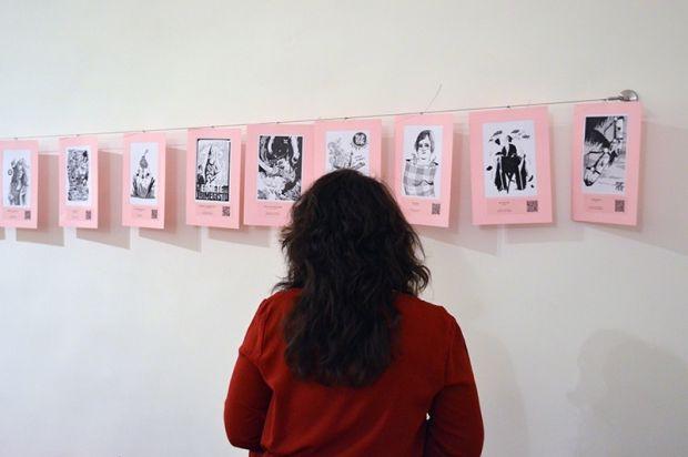 INKLIST: a Napoli, 29 canzoni per 29 illustratori