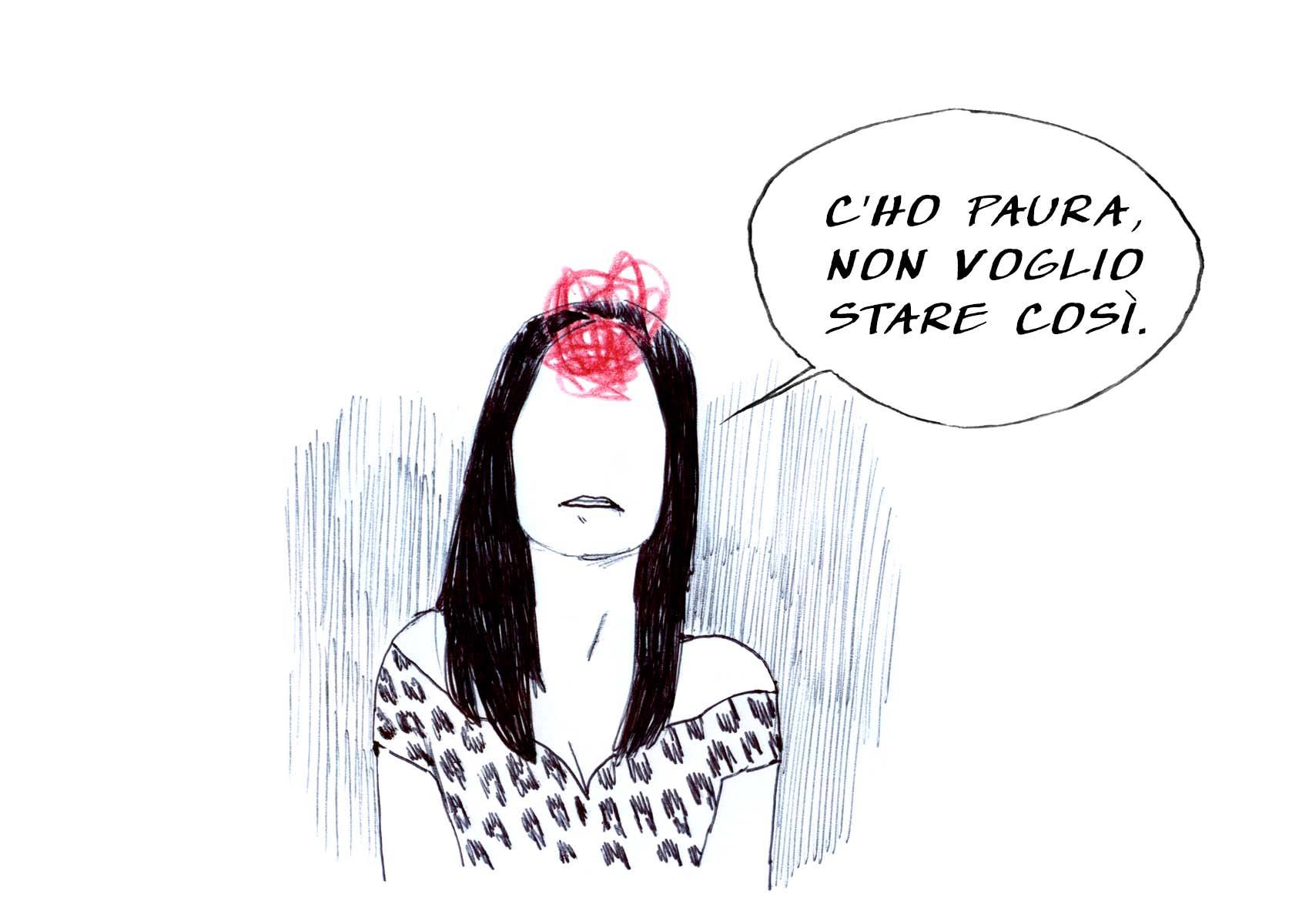 Francesca Zoni - Povere Veneri