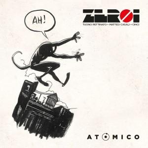 GECKO - Character Design per ZEROI - artwork by Cinci