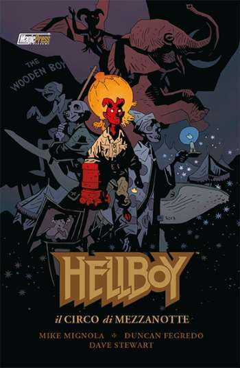 HellboyCirco_COVER