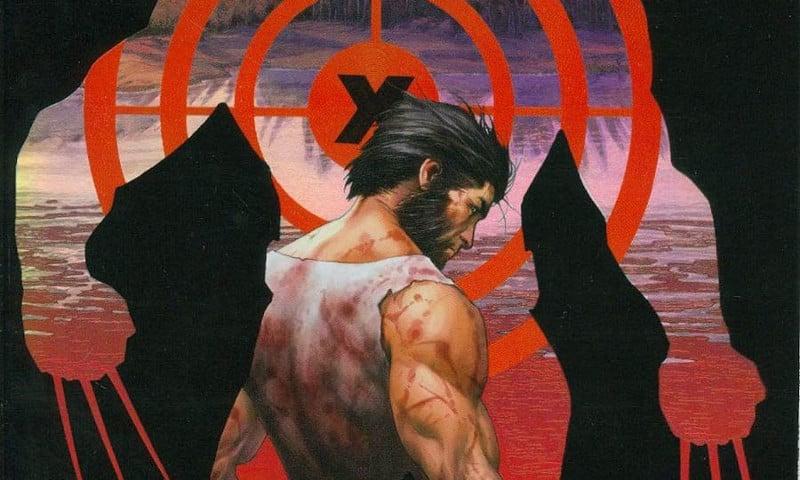 La morte di Wolverine (Soule, McNiven)