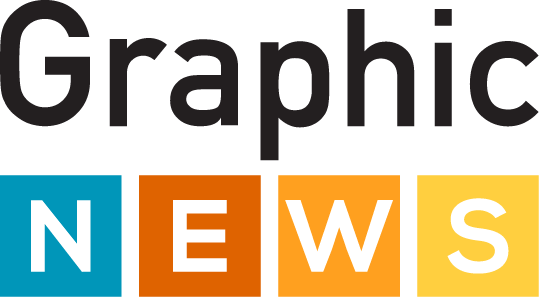 Logo Graphic News