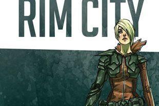 Progetto Atomico e Rim City a Mantova Comics and Game 2015 - AGGIORNAMENTO
