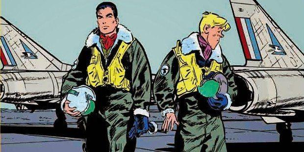Essential 11: undici fumetti presentati a Cartoomics 2015