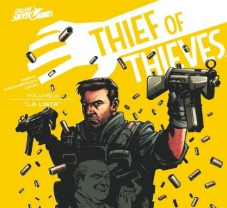 Thief Of Thieves 4