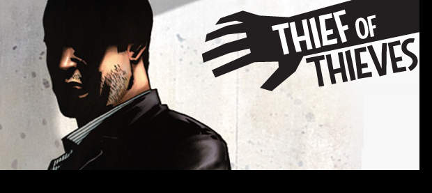 Thief of Thieves Vol. 4 – La Lista (Andy Diggle, Shawn Martinbrough)