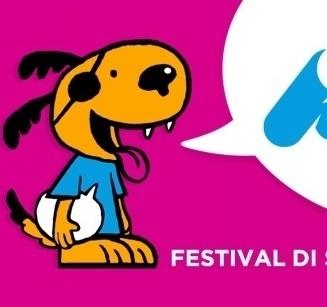Dal 22 maggio a Roma la prima edizione di ARF! il festival di storie, segni e disegni