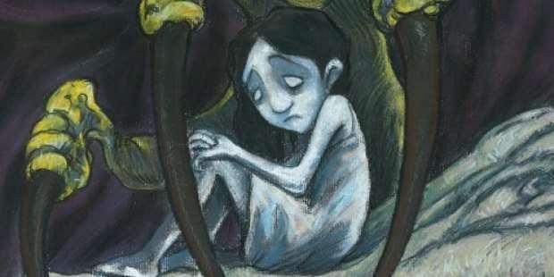I bambini inchiodati, il dramma delle giovani vittime del Kanun