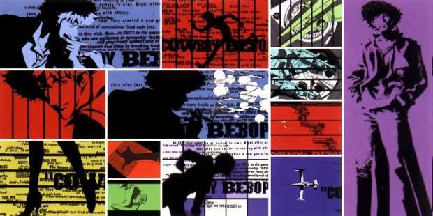 See you, space cowboys: il fenomeno Cowboy Bebop