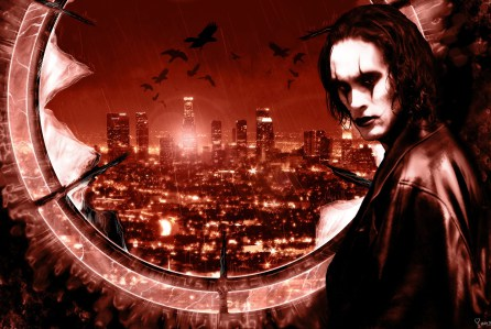 The Crow: confermati Jack Huston e Jessica Brown Findlay