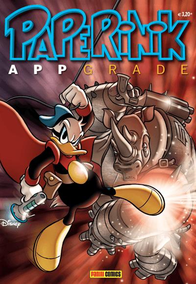 Panini Comics presenta le novità della settimana dal  09/03/2015