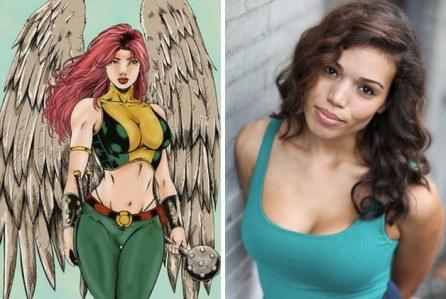 Spin-Off The Flash/Arrow: due nuovi ingressi nel cast