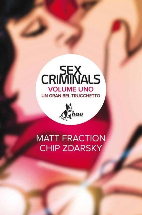 Sex Criminals #1, un fumetto generazionale contro il moralismo