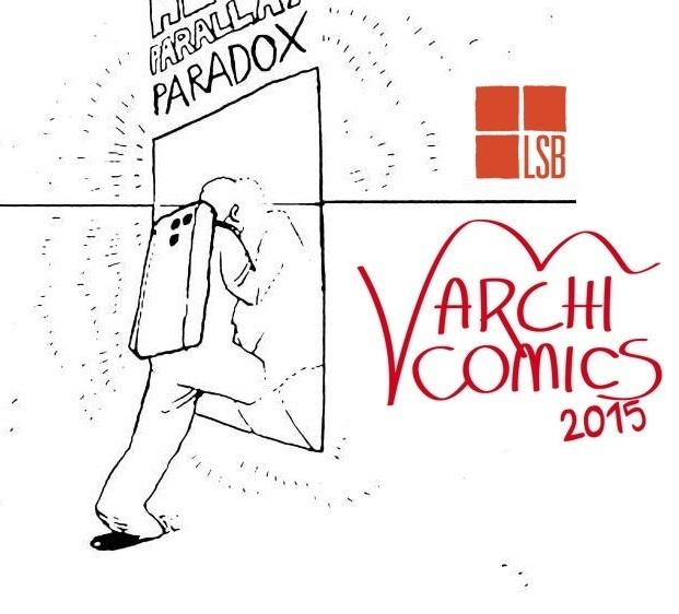 Videointerviste da Varchi Comics 2015