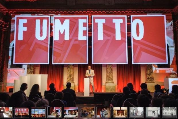 Festival Fumetto, Lucerna, una nuova entusiasmante edizione. Dal 7 al 15 marzo 2015