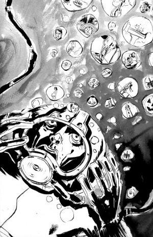 Il saldatore subacqueo: Jeff Lemire alla ricerca del tempo perduto