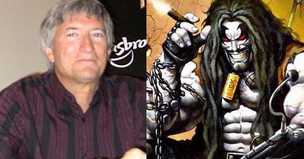 Morto Roger Slifer, il cocreatore di Lobo