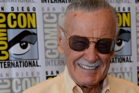 "Stan Lee e Carnival Films al lavoro su drama tv ""Lucky Man"""