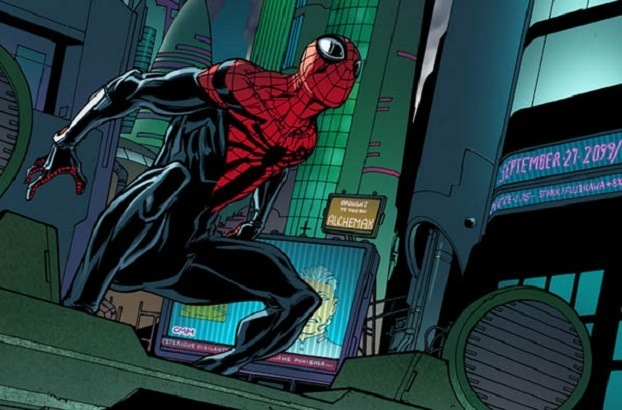 Amazing Spider-Man #8 (Slott, Gage, Camuncoli e AA.VV.)