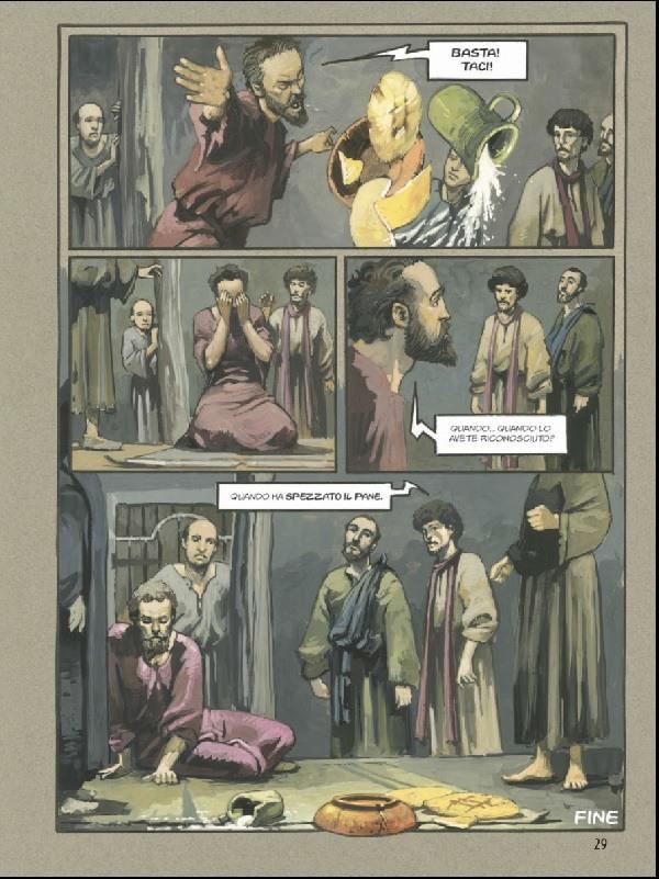 """Su Super G di aprile due nuove storie a fumetti tra cui """"Il mistero del faro"""""""