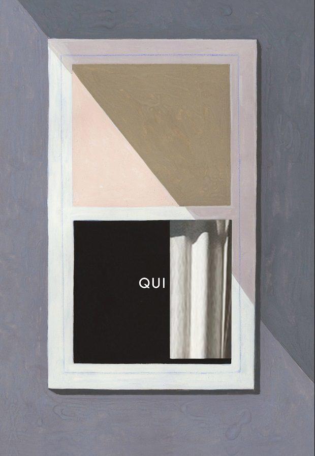 """E' disponibile in tutte le librerie """"Qui"""" il capolavoro di Richard Mcguire"""