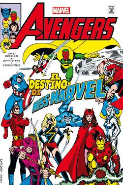 Panini Comics presenta le novità della settimana del 23/04/2015