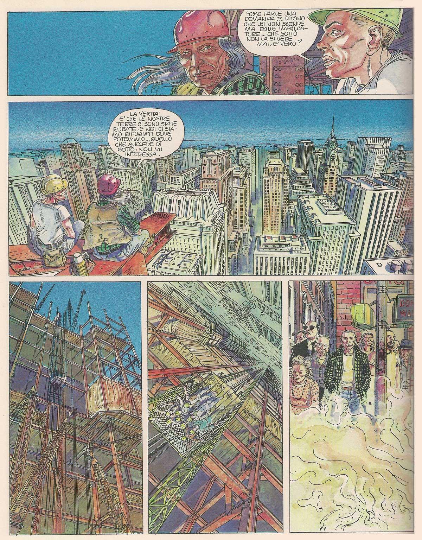 300-bocca-del-diavolo2_300: biblioteca essenziale del fumetto