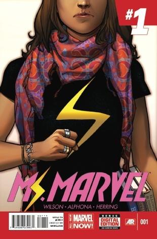 Ms. Marvel: quando essere una teenager è super_Approfondimenti