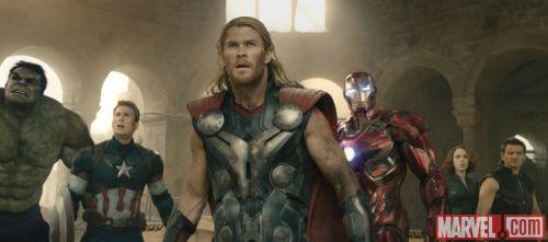 Avengers: Age of Ultron – Inizia il countdown nel nuovo spot