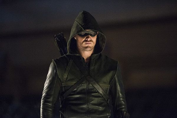 Arrow: Wendy Mericle nuova showrunner