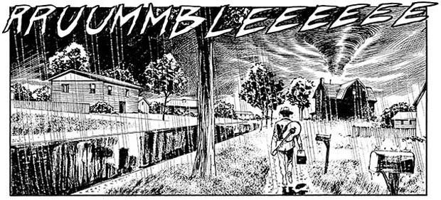 Dampyr #181 – La lunga notte dell'odio (Porretto, Mericone, Genzianella)