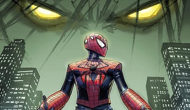 Amazing Spider-Man #10 (Weaver, David, Bonetti e AA.VV.)