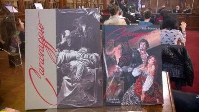 Regular e Deluxe Caravaggio